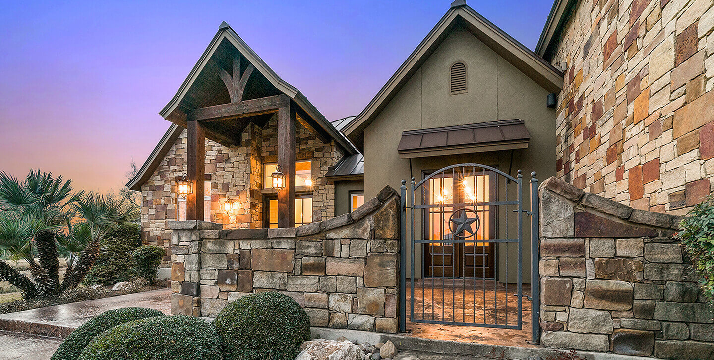 Stone Creek Custom Homes Model Home