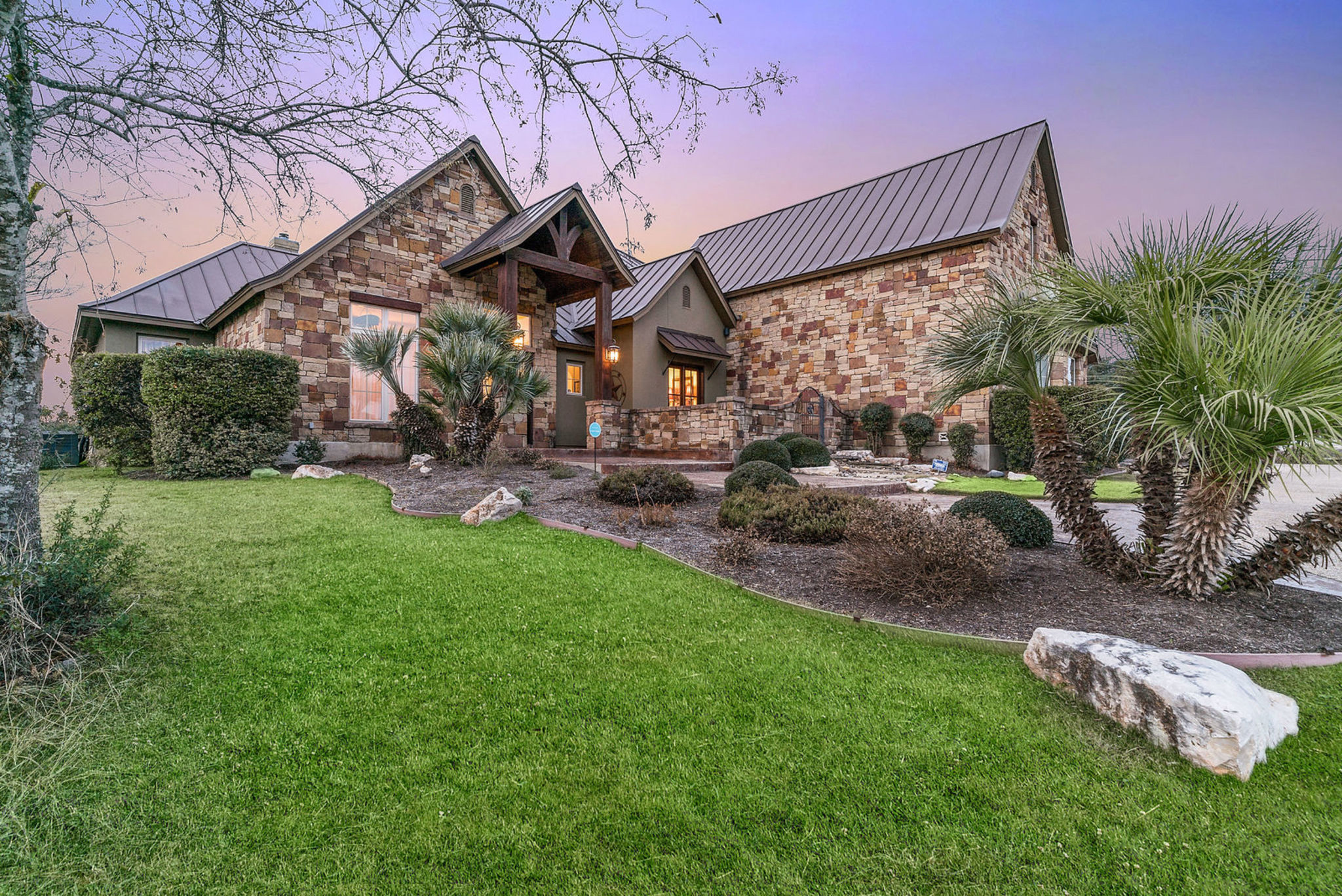 Stone Creek Custom Homes Builds Dream Homes