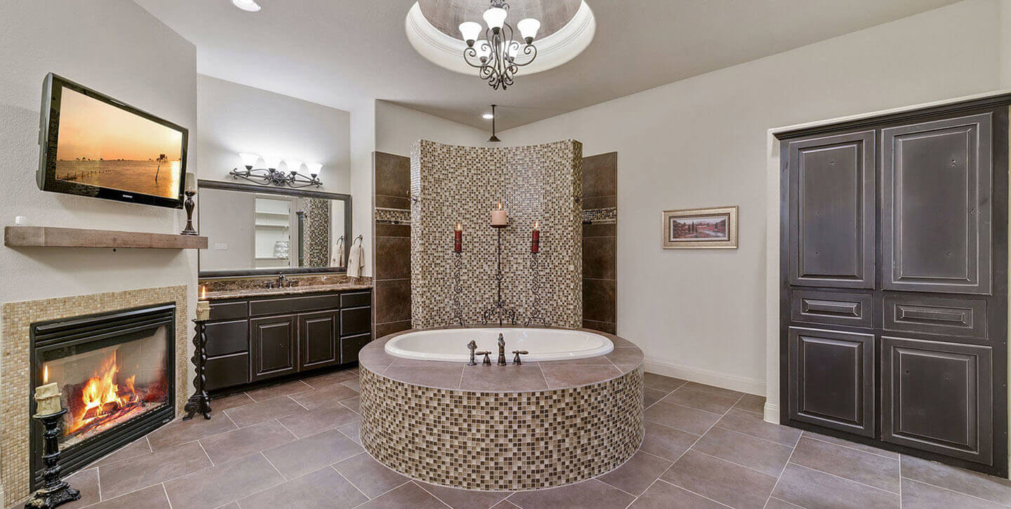 Custom Home Image Galleries by Stone Creek Custom Homes