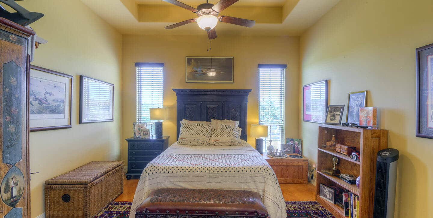 Stone Creek Custom Homes - Waggener Ranch