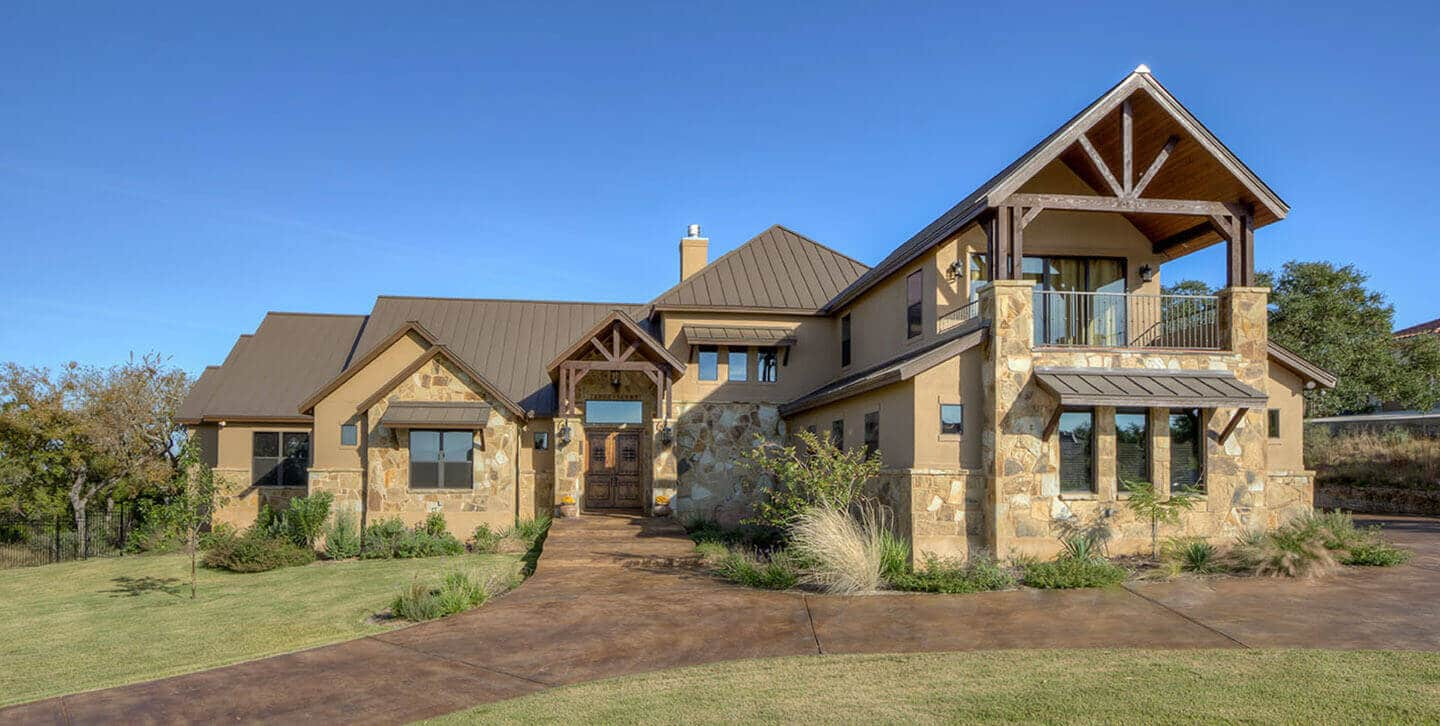 Custom Home Image Galleries By Stone Creek Homes