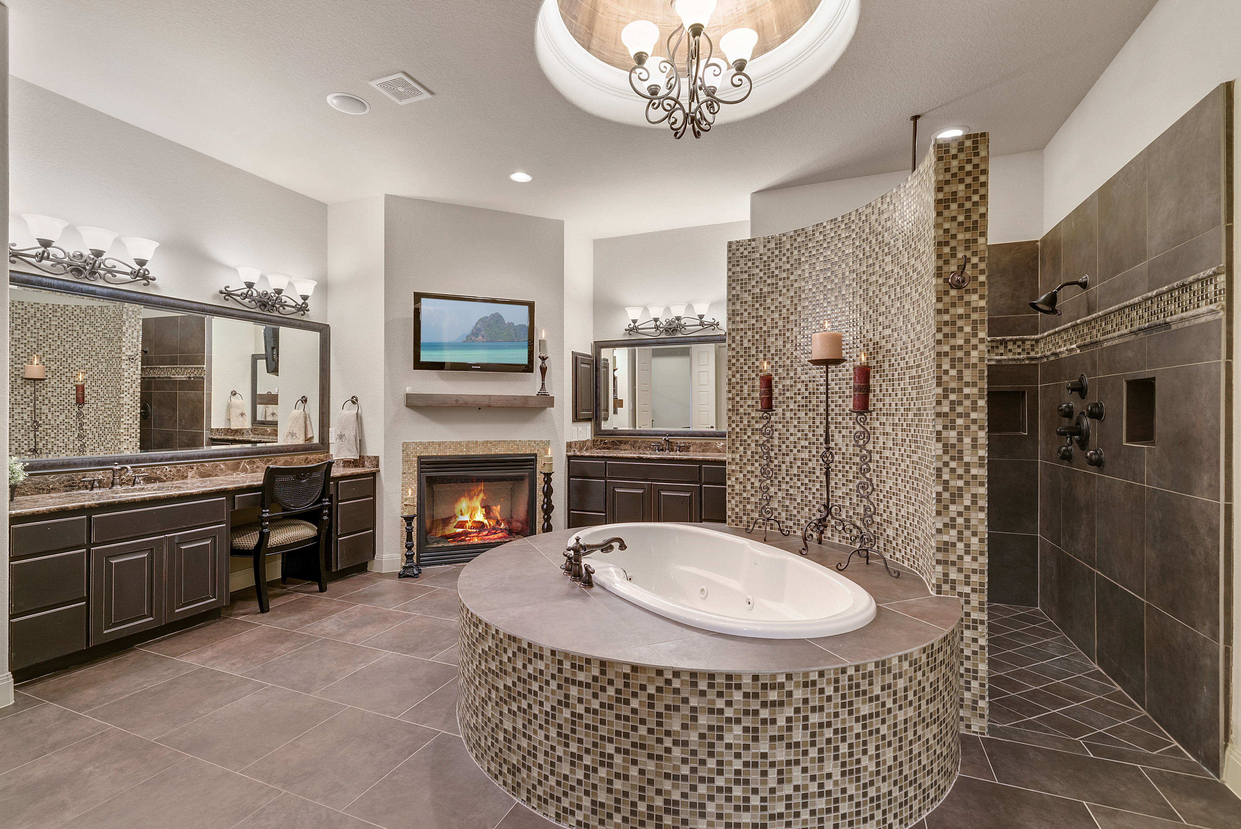Custom Builders Stone Creek Custom Homes